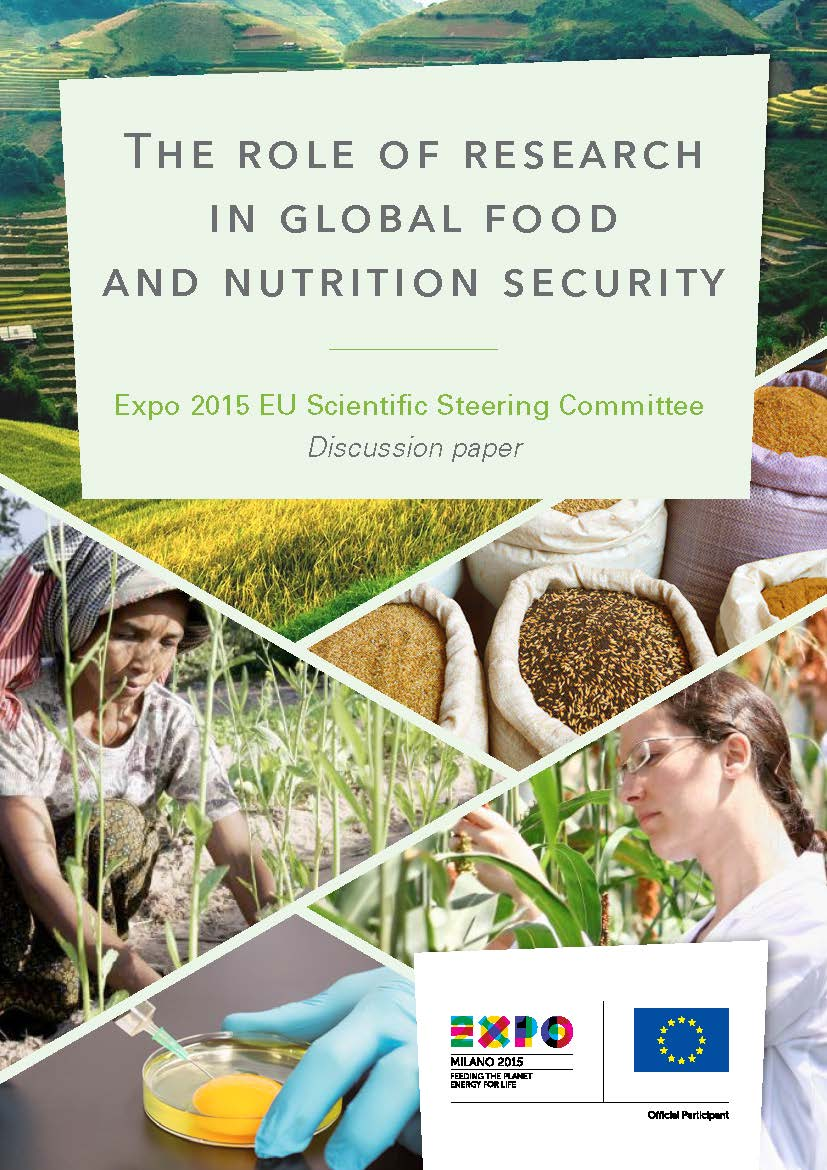 organic foods research paper