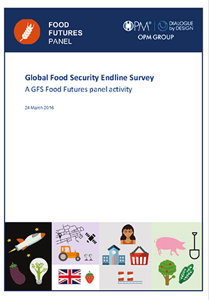 GFS Endline survey