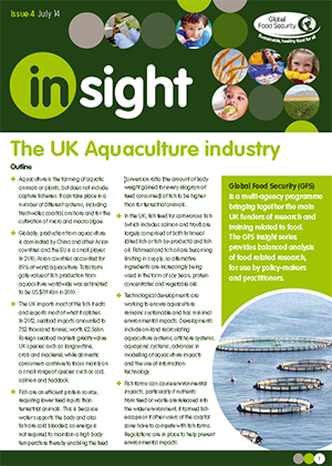 Insight: The UK aquaculture industry