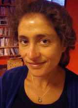 Tara Garnett