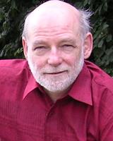 Geoff Tansey