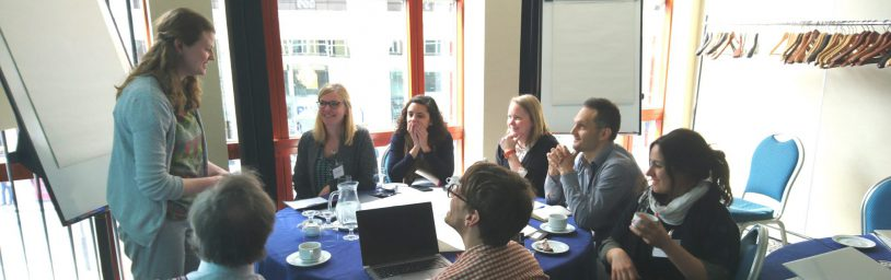 GFS Policy Lab workshop on multi-functional landscapes