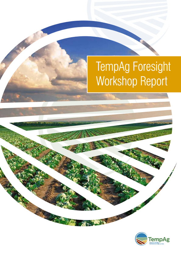 TempAg Foresight workshop report