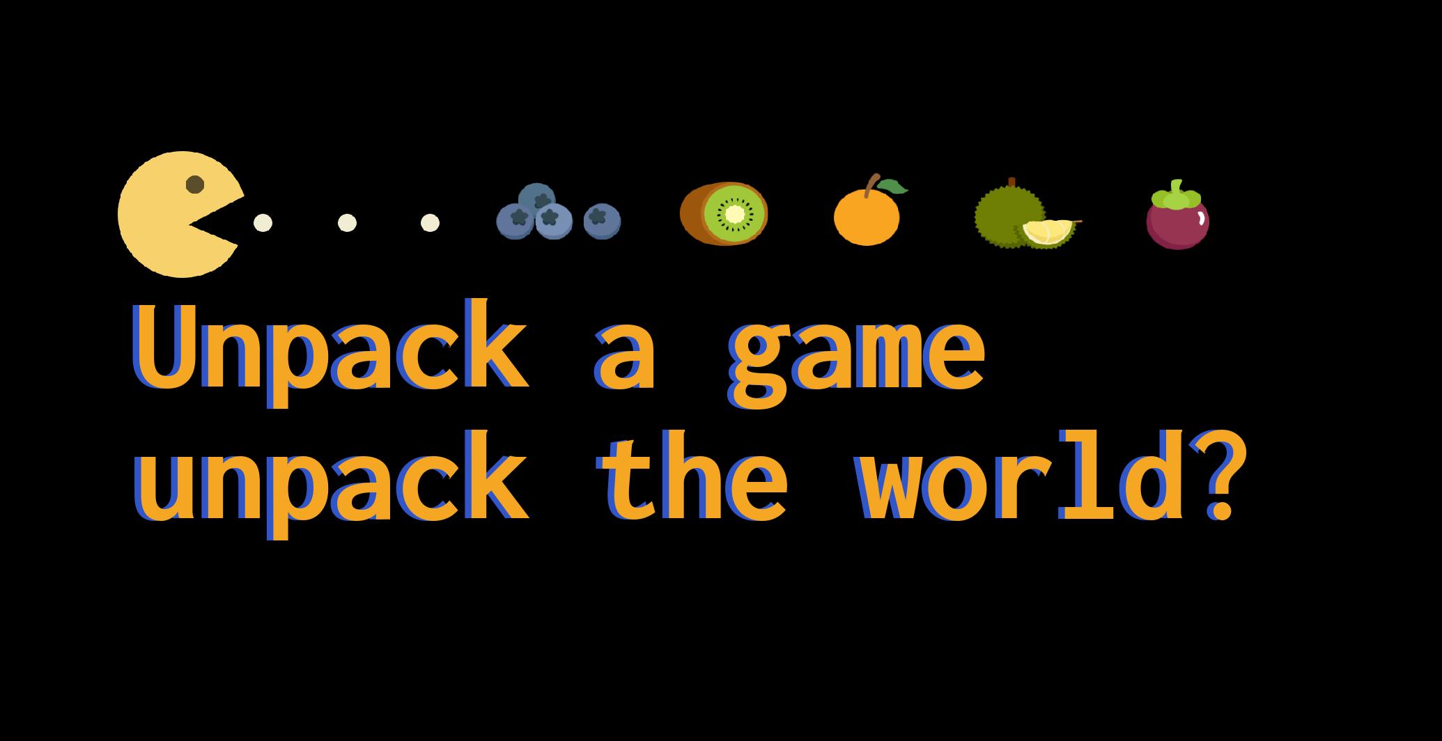 a games design