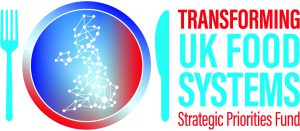UK Food SYStems Programme logo